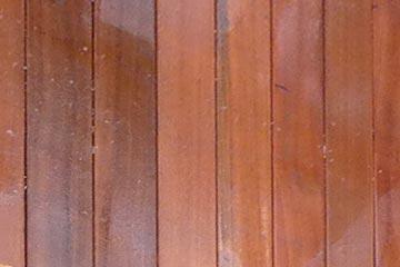Timber decking, London timber supplies