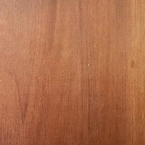 Massaranduba hardwood