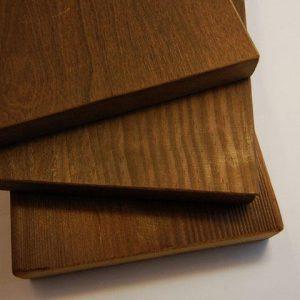 Kebony hardwood