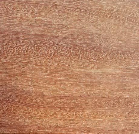 Balau hardwood