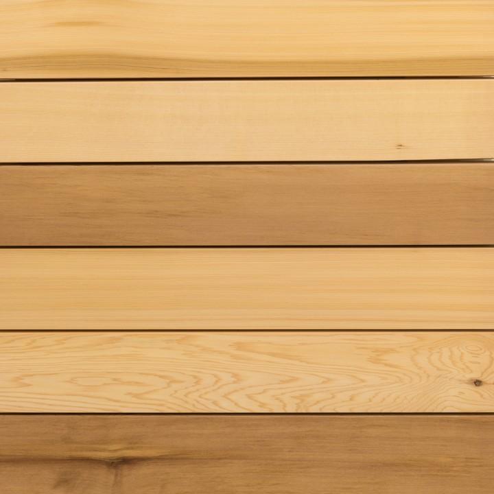 Cedar Cladding Vetraland Selective Timber