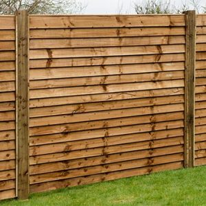 Acoustic fence panels Greenwich
