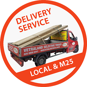 Prompt timber delivery service