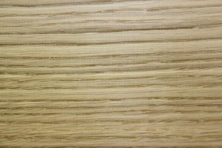 Oak hardwood timber