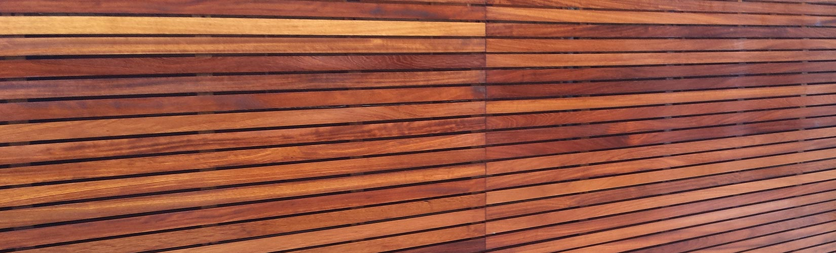 Contemporary Fence Panels London Vetraland Selective Timber