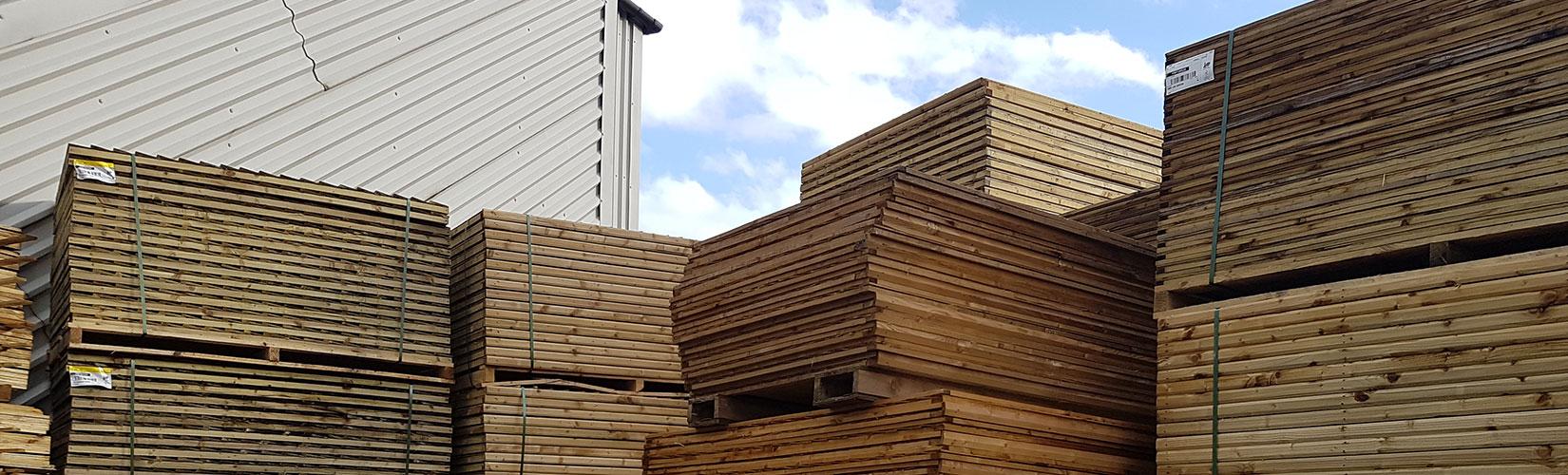 Wood Supplier Greenwich Timber Merchants Se10 Railway