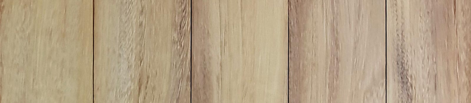 Iroko Hardwood Gate detail
