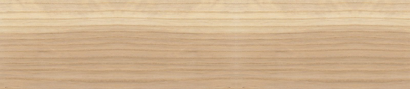 White ash hardwood timber
